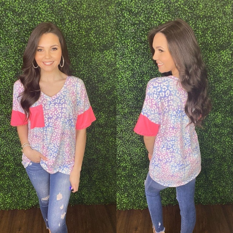 Spark Of Love Top
