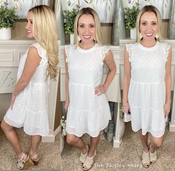 Sweet Dawn Dress
