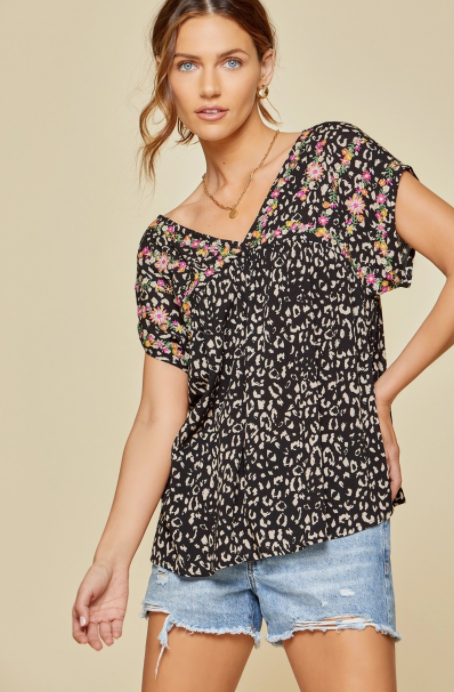 All About Fashion Top