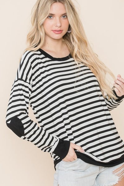 Fated Love Top