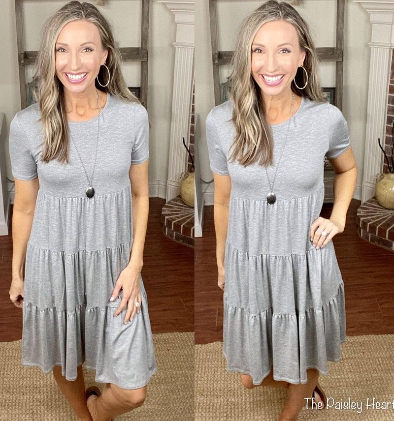 Daily Devine Dress