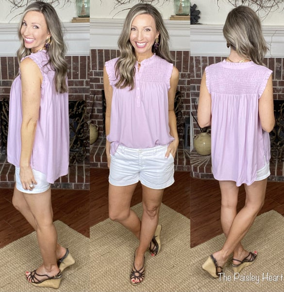 Charming Style Top