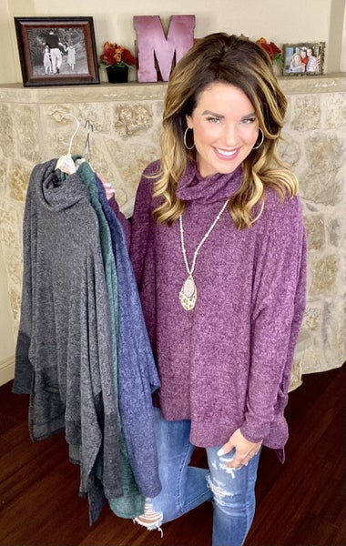Full Of Warmth Sweater - SALE