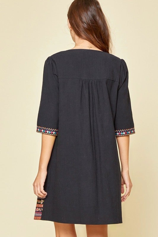 Forever Yours Shifter Dress