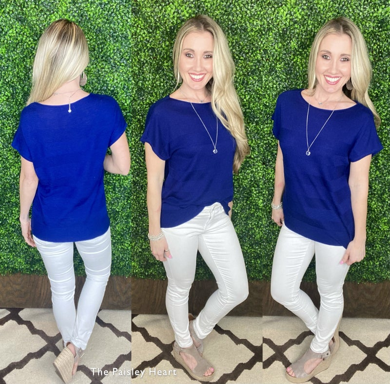 Sunny Appeal Top
