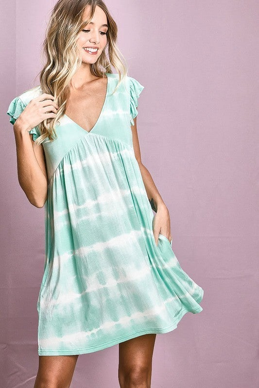 Just Groovin' Dress
