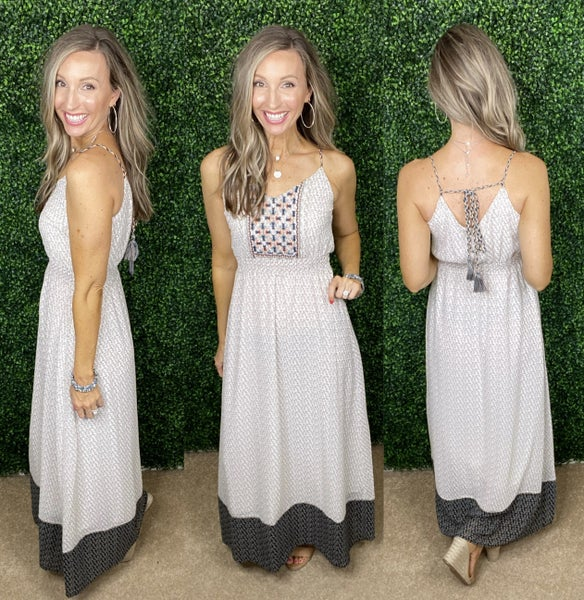 Spring Perfection Dress
