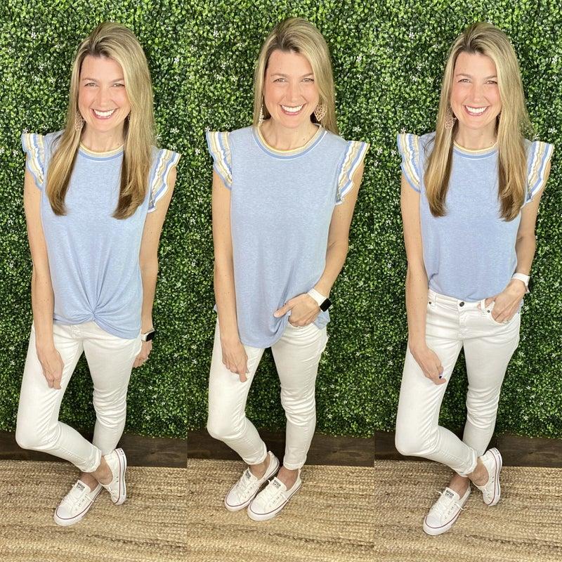 Cadie Top