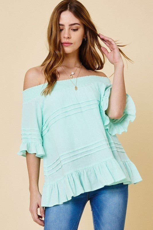 Everyday Details Top