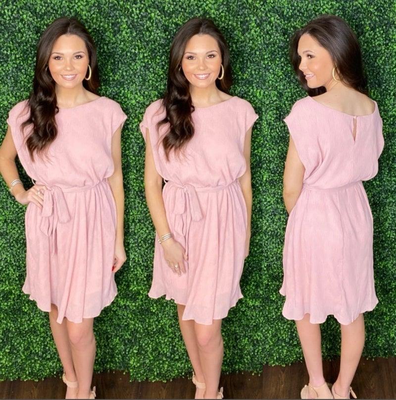 Starlit Evening Dress