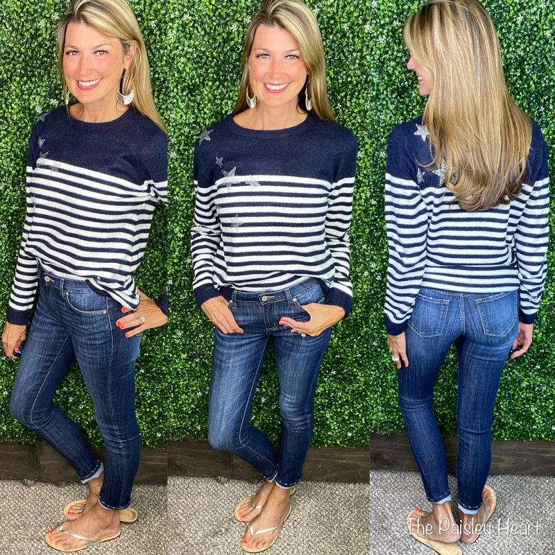 KanCan Mid Rise Premium Skinny Jeans - BEST SELLER!