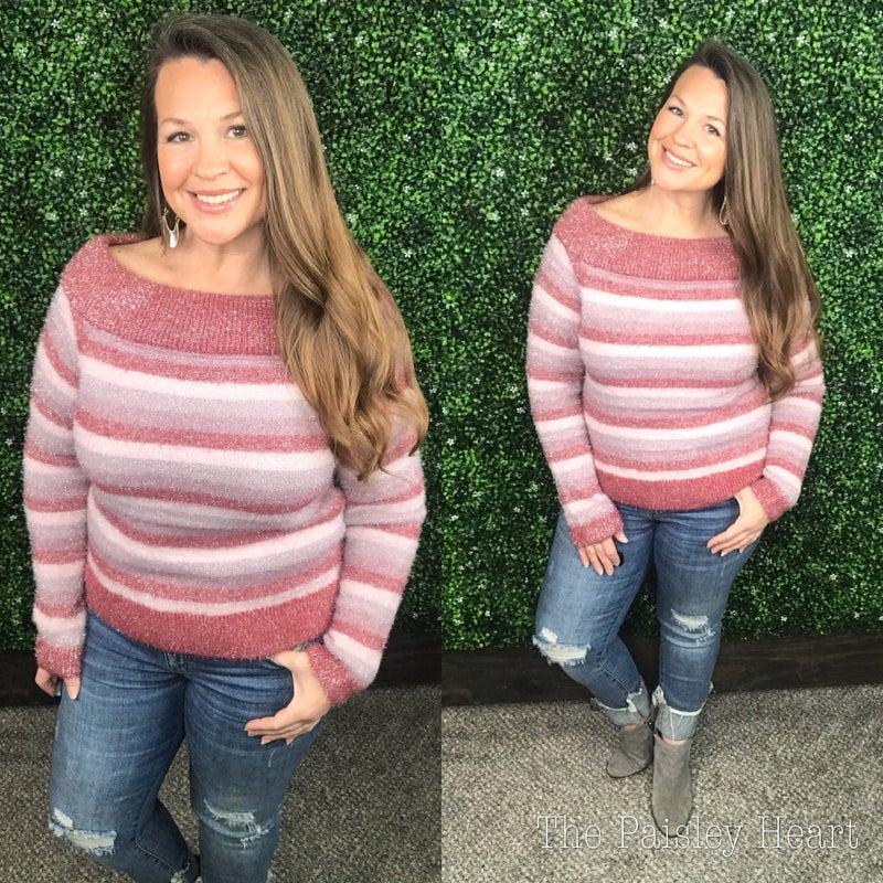 The Ellington Sweater