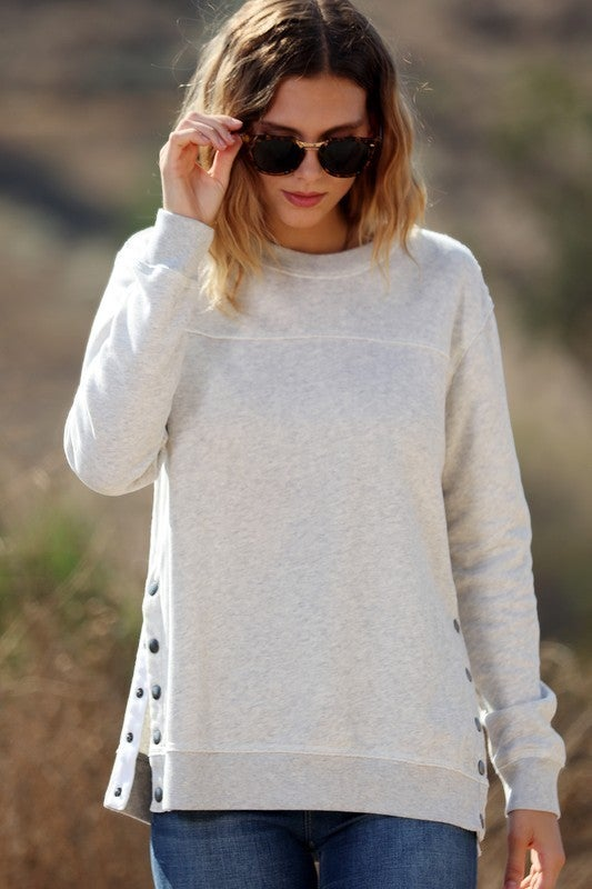 Rae Pullover