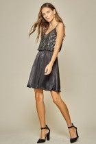 Shine Like a Diamond Dress