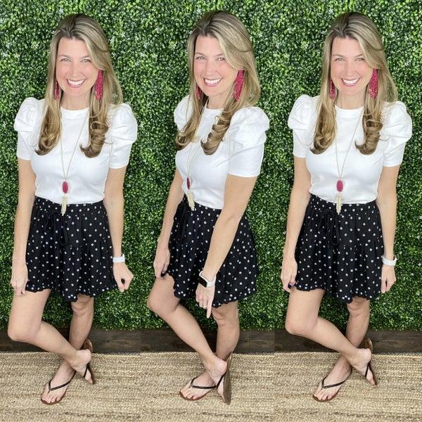 Timeless Beauty Skirt