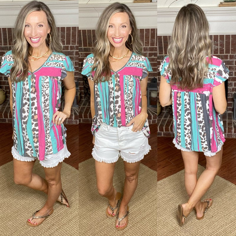 Sought After Top