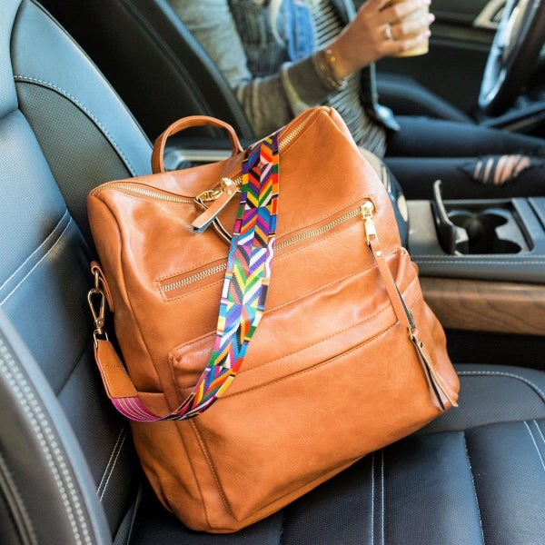 Claire Interchangeable Bag Straps