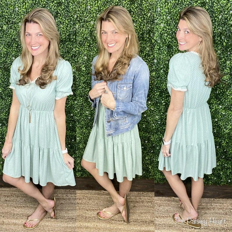 Bayside Babe Dress