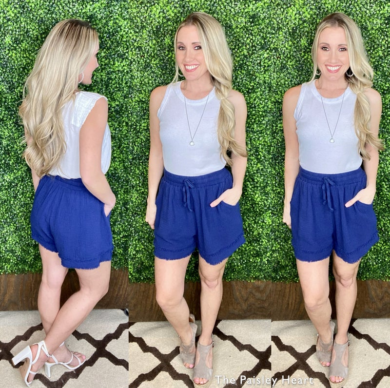 The Skyler Shorts