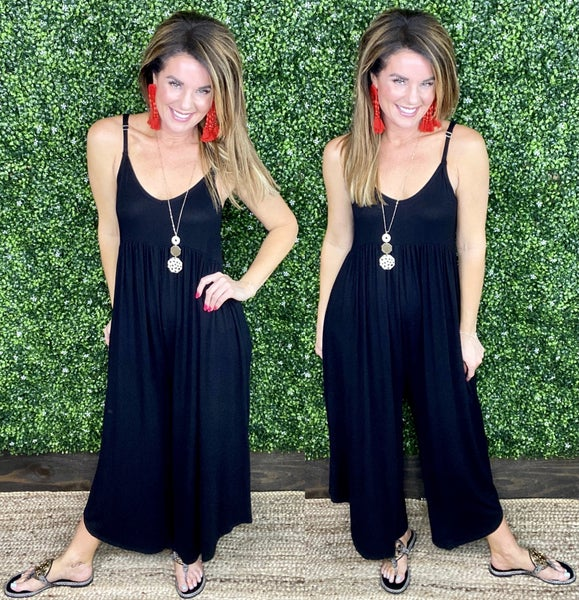 Pretty Miracles Jumpsuit