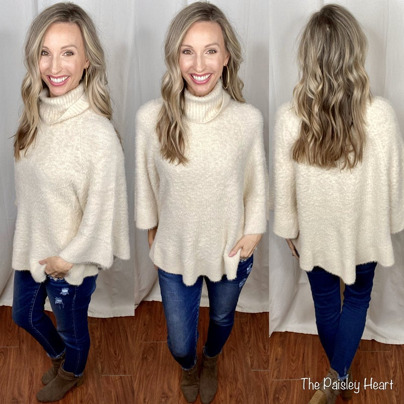 Best Selling Sharpay Sweater - NEW COLOR!!
