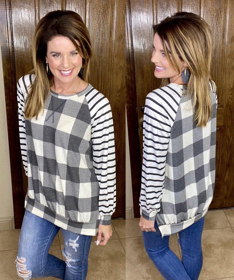 Make It Unique Pullover