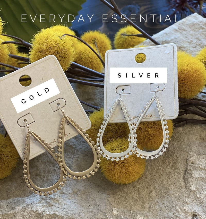 Everyday Essential Earrings