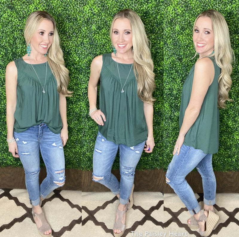 Simply Spectacular Top - NEW COLOR!