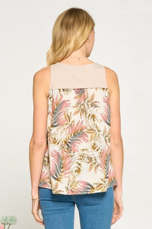 Chic Arrival Top