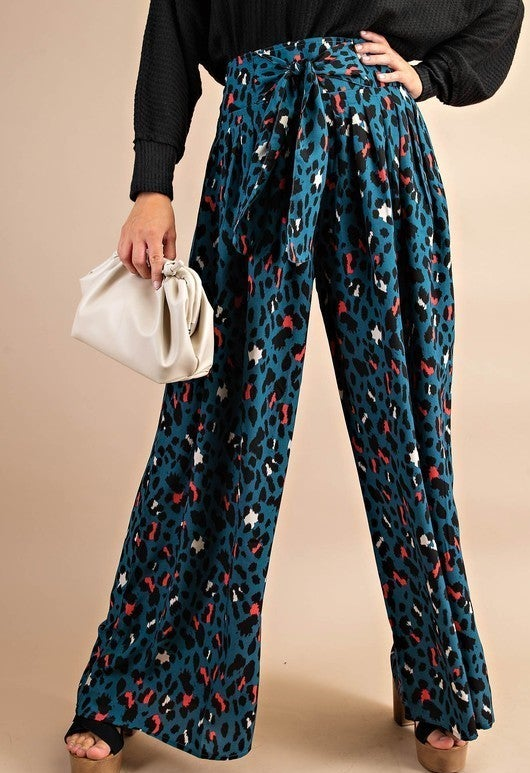 Office Goals High Waist Pants