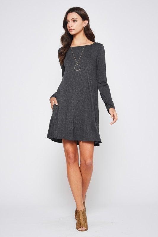 Best Selling Pocket Swing Dresses - BLACK FRIDAY DEAL!
