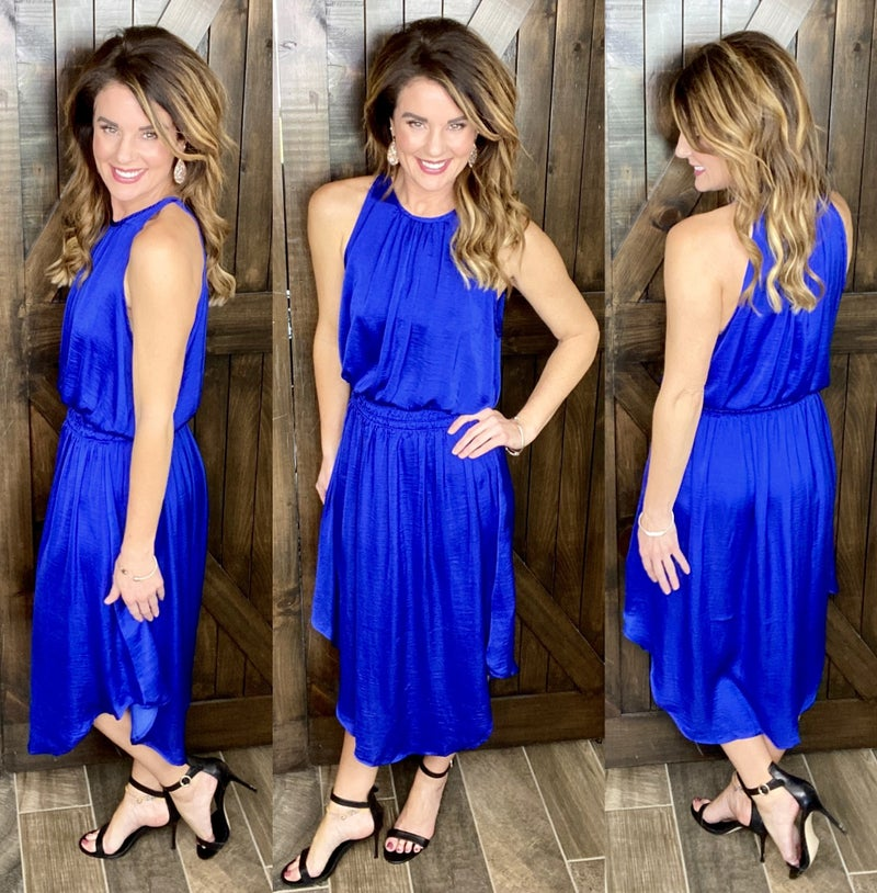 Love Confessions Dress