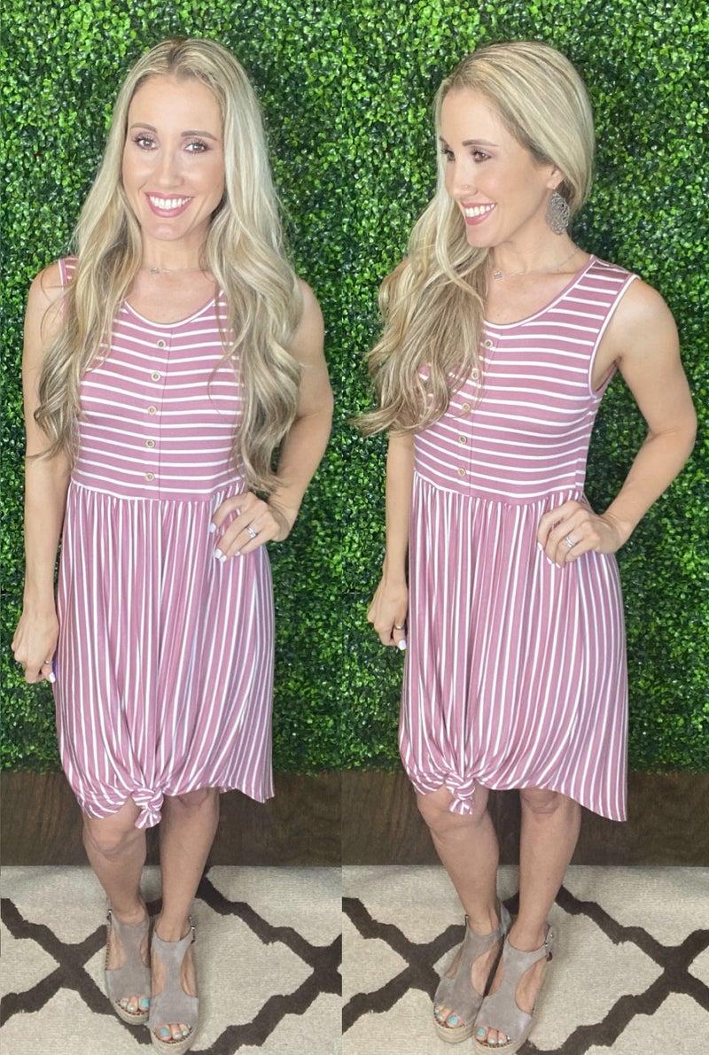 Summer Escape Dress