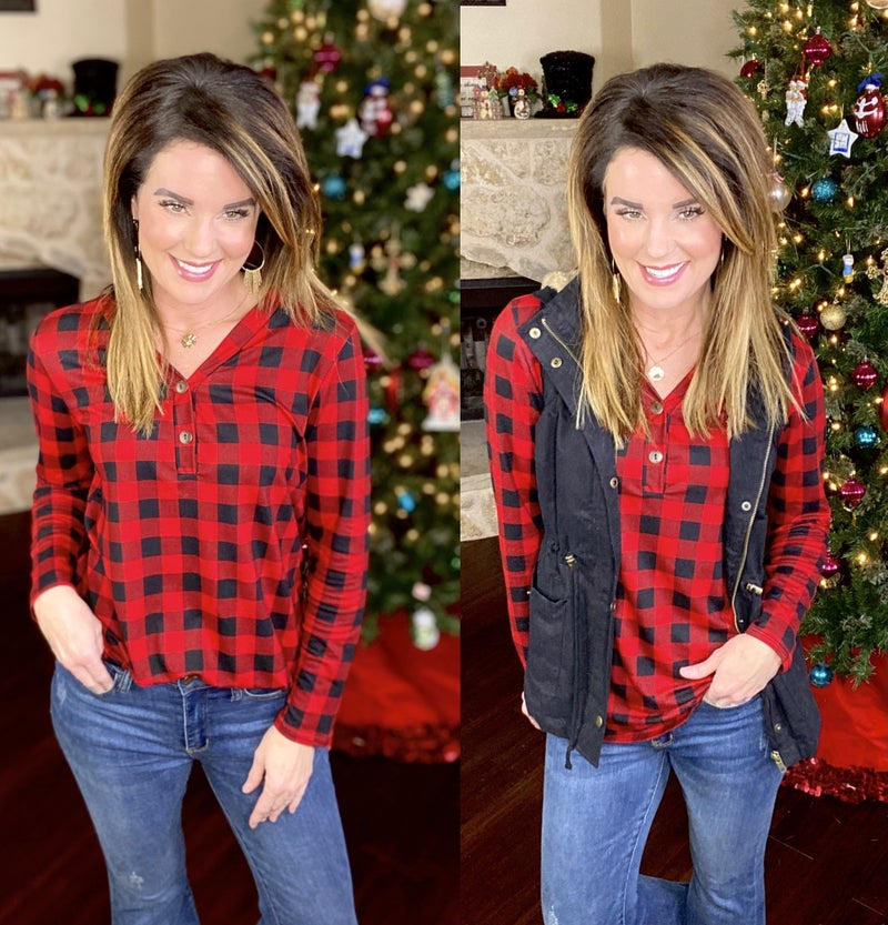 Mayson Judy Blue Flare Jeans