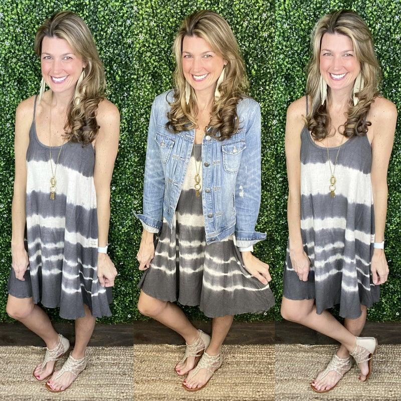 Perfect Time Dress