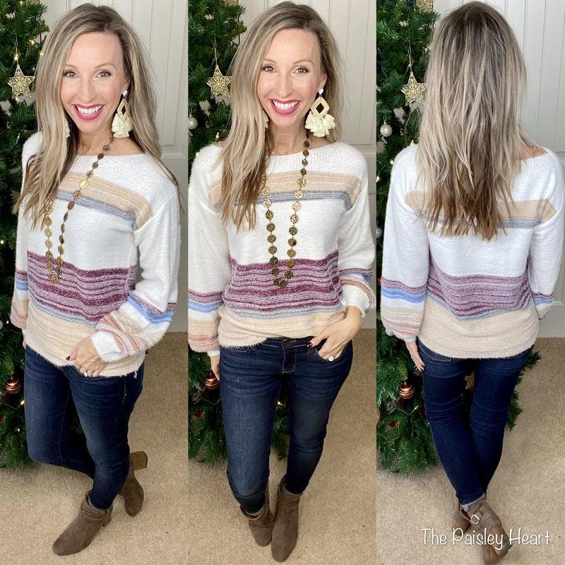 Soft & Subtle Sweater
