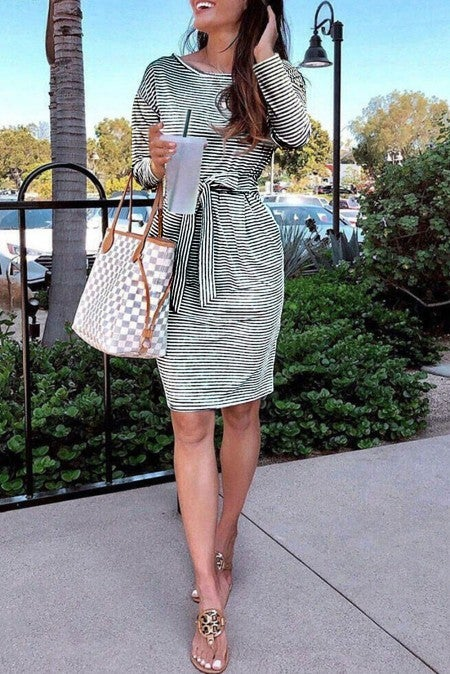Adventures in the City Dress