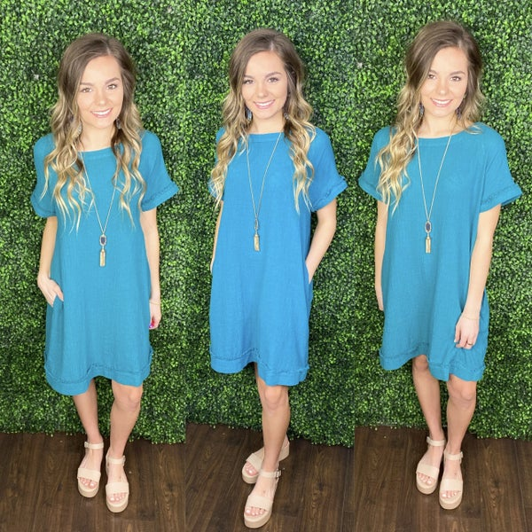 The Zander Dress