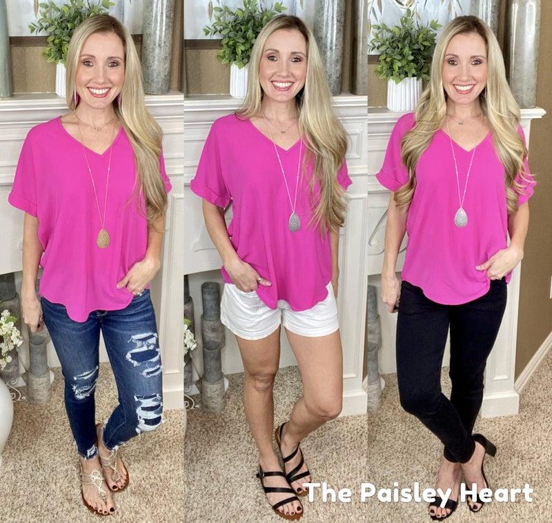 Prettier Pink