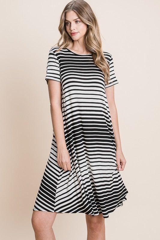 Irreplaceable Love Dress