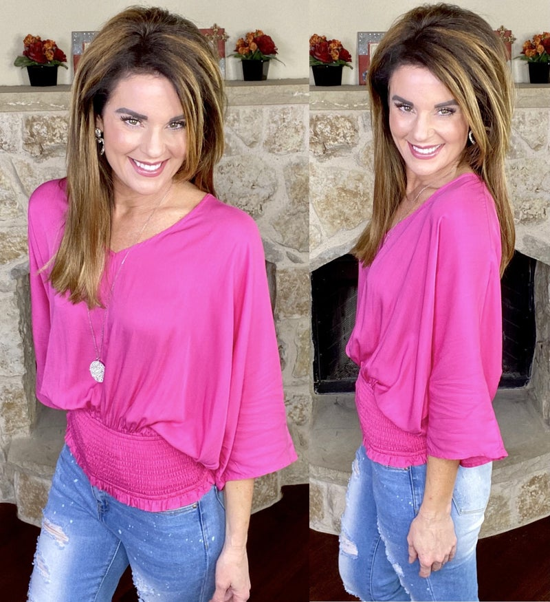 Inspired Style Top