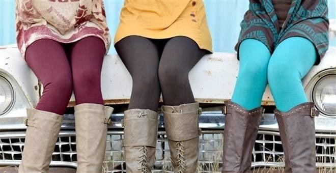 BEST SELLING Fleece Lined Leggings