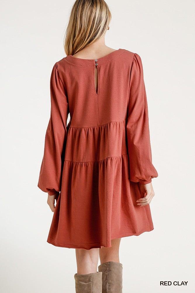 Life Is Sweet Dress