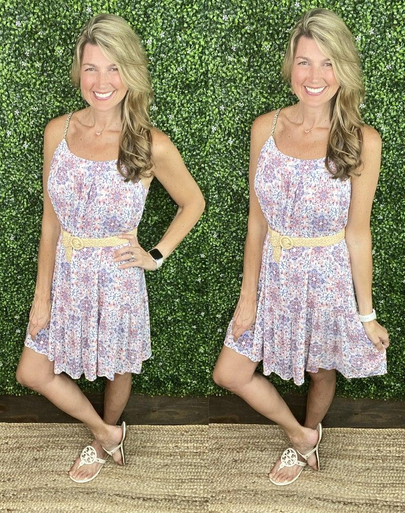 Krista Dress