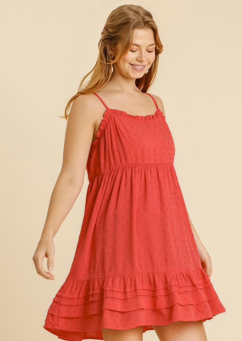 Social Sweetness Dress