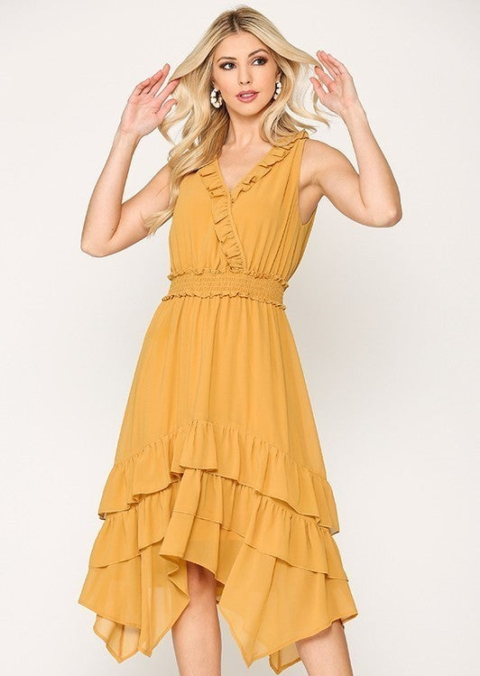 Complete Love Dress