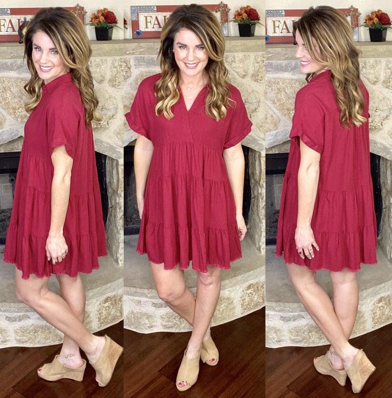 Bodega Brunch Dress