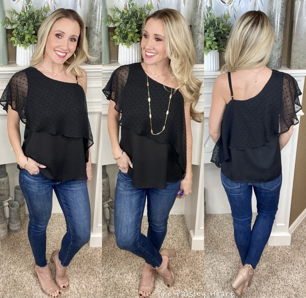 Brunch Favorite Top