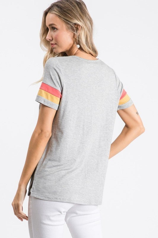 Simply Obsessed Top