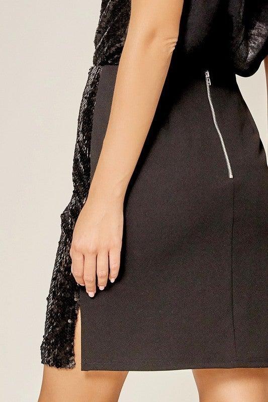 Sparkling Soul Skirt